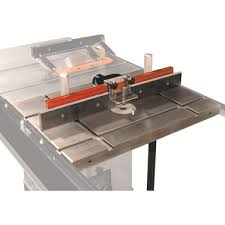 laguna router table extension king krt 100 industrial router table and fence attachment
