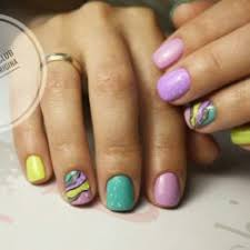 summer nails ideas the best images bestartnails com