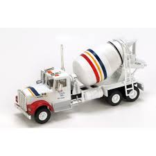 kenworth concrete truck ho rtr kenworth cement mixer rolla ready mix ath28054 athearn
