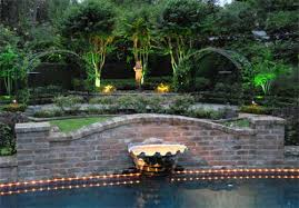 Landscape Lighting Installers Outdoor Landscape Lighting Houston Lighting Installers
