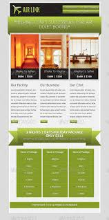 email newsletter templates bundle by pioneer designer graphicriver