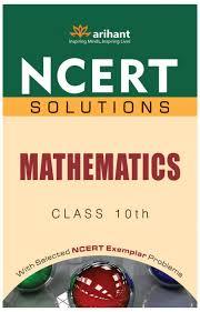 ncert solutions mathematics for class x buy ncert solutions