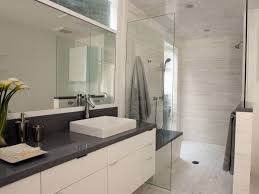 Modern White Bathroom Ideas 25 Bathroom Backsplash Designs Decorating Ideas Design Trends