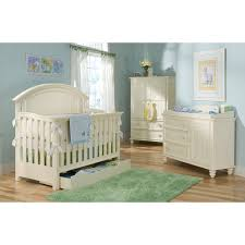 4 In 1 Convertible Crib by Legacy Classic Summer Breeze 4 In 1 Convertible Crib Collection