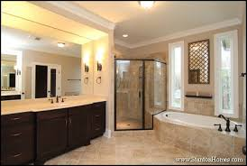 master bathroom ideas photo gallery 5 ways to a classic master bathroom design hillsborough new homes