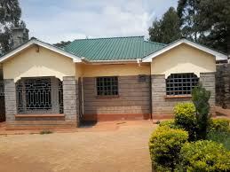 three bedroom house for sale in kibiko ngong