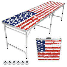 how long is a beer pong table beer pong table ebay