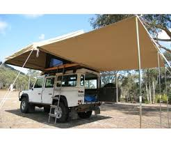 Awning Tent Roof Top Tent