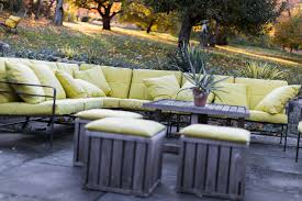 Patio Chairs With Cushions Fabrics For The Home Sunbrella Fabrics
