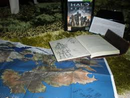 Halo Reach Maps My Halo Reach Limited Edition