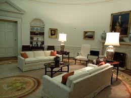gorgeous ronald reagan oval office chair president reagans oval