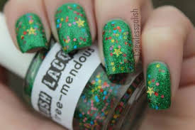 15 christmas glitter silver nail art designs ideas u0026 stickers