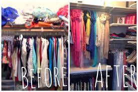 closet makeovers closet makeover and tour youtube