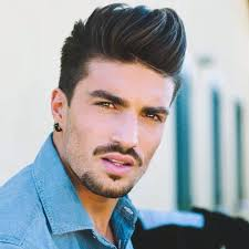 mariano di vaio hair color mariano di vaio s new hairstyle