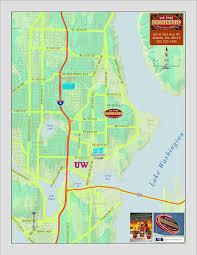 University Of Washington Map Vangoghmap V3 1 Jpg