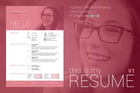 Good Vs Bad Resume 10 Professional Resume Templates To Help You Land That New Job