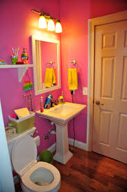 Teen Bathroom Ideas by Bathroom Teenage Bathroom Ideas That Look Good And Work