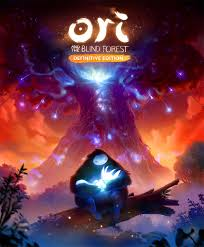 ori and the blind forest definitive edition cover by jastorama on