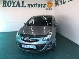 opel corsa 2002 2014 opel corsa 1 4t enjoy 5dr u2013 royal motors