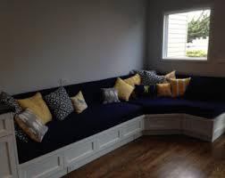Window Seat Bench - bench cushion etsy