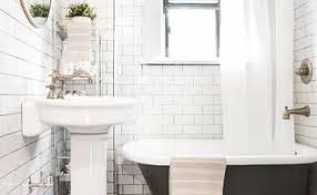 black and white bathroom ideas pictures a black white and vintage master bathroom hometalk