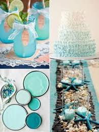 how to choose wedding colors snorkel blue wedding theme pantone 2016 snorkel blue