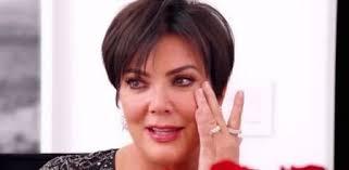 Kris Jenner Live - kris jenner wants kylie jenner to get married on live tv video