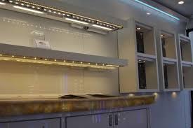 kitchen strip lights under cabinet types of under cabinet lighting uncategorized types of under