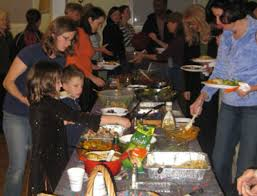thanksgiving 2012 cufa wi