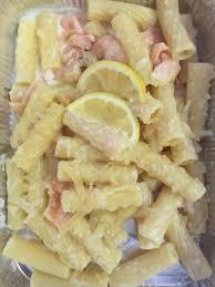 cuisine a et z etz cafe salmon pasta picture of etz cafe jerusalem