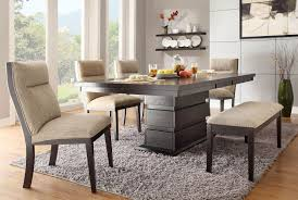 casual dining room ideas dining room teetotal casual dining room design with light brown