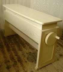Organ Bench Renatus Ltd Organ Building Services Benches