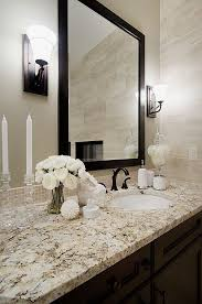 bathroom granite countertops ideas best 25 bathroom countertops ideas on quartz regarding