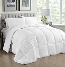 Duvet Inserts Twin Amazon Com New Lightweight Comforter Duvet Insert Twin White