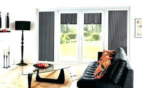 Window Dressing For Patio Doors Sliding Door Window Treatments Grapevine Project Info