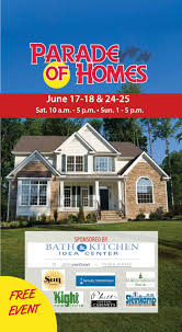 Jagoe Homes Floor Plans 2017 Parade Of Homes By Messenger Inquirer Issuu