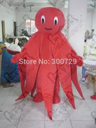 Octopus Halloween Costumes Cheap Octopus Costumes Aliexpress Alibaba Group