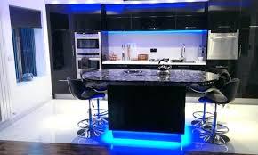 ruban led cuisine bandeau led cuisine ruban led salle de bain meilleur de bandeau led