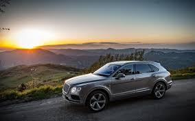 bentley suv family vehicle the bentley continental gt
