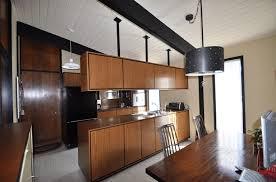 Charlotte Kitchen Cabinets Fab Charlotte Mid Century Modern Home U2022 Modern Charlotte Nc Homes