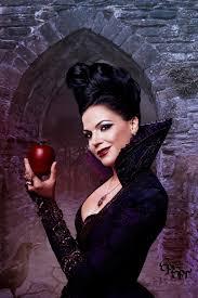 Snow White Halloween Costume Evil Queen Sprsprsdigitalart