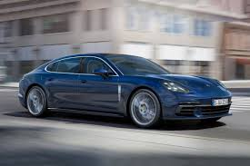 Porsche Panamera Blacked Out - 2018 porsche panamera pricing for sale edmunds