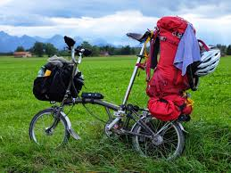 the brompton traveler brompton multi modal bike touring w nder