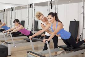 the best pilates reformer for home use livestrong com