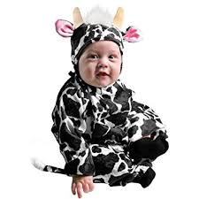 6 Month Boy Halloween Costume Amazon Infant Farm Animal Baby Halloween Costume 6 18