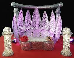 wedding stage decorative bride and groom chair wedding chair sofa