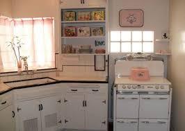 Retro Kitchen Cabinet 36 Best Vintage Kitchen Cabinets Images On Pinterest Vintage