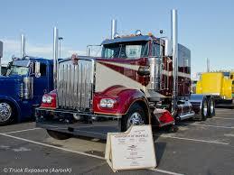 kenworth america kenworth w900l mid america trucking show 2012 aaronk flickr