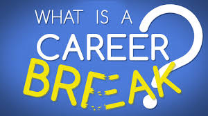 what is a career break youtube