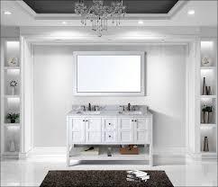 Overstock Bathroom Vanities Cabinets Bathroom Marvelous Decorative Bathroom Vanities 72 Sink Vanity